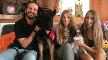 Nina Service Dogs – Σκύλοι βοηθοί στο πλευρό όσων έχουν ανάγκη