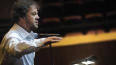 O Γιάννης Πάριος στο BARAONDA MUSIC HALL | Πρεμιέρα: Σάββατο 9 Νοεμβρίου