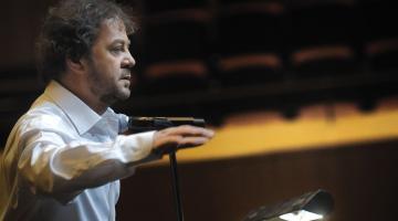 O Γιάννης Πάριος στο BARAONDA MUSIC HALL   Πρεμιέρα: Σάββατο 9 Νοεμβρίου