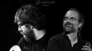 @Underflow  Σωκράτης Σινόπουλος και Γιώργος Μανωλάκης 9/10