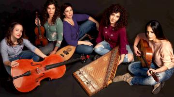 Η ορχήστρα Smyrna στο Πέραν | Παρασκευή 1 Νοεμβρίου