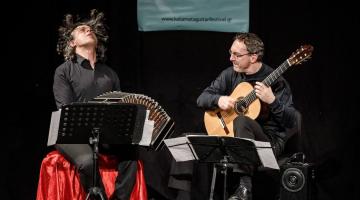 9ο Φεστιβάλ Κιθάρας Καλαμάτας | Η μεγαλύτερη Γιορτή της Μουσικής στην περιφέρεια