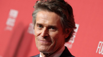 Willem Dafoe: Today's Comic Book Films Are 'Too Long, Too Noisy,' and 'Overshot'