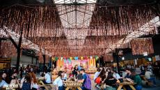 Δείτε στατιστικά | Η τεράστια επιτυχία του  Chocolate Fest VOL.2 |Περίπου 55.000 επισκέπτες