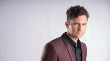 Ο Σταύρος Σαλαμπασόπουλος για τρεις μοναδικές συναυλίες στο Faust! | από Κυριακή 1 Δεκεμβρίου