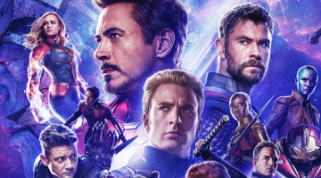 We have big news about the one original Avenger who didn't get any closure in 'Endgame'