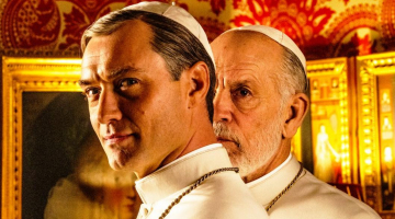 """The New Pope"" κυκλοφόρησε νέο τρέιλερ!"