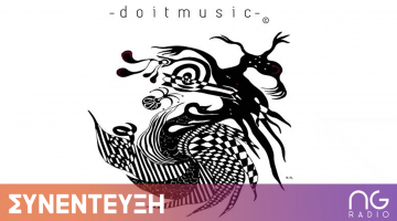 ΣΥΝΕΝΤΕΥΞΗ | Ο Βασίλης Νικολόπουλος παρουσιάζει το project DoItMusic | Παρουσίαση δίσκου