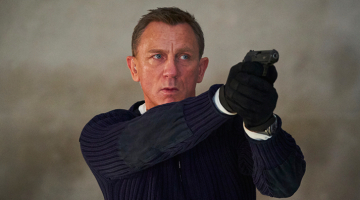 No Time to Die' Photos: Daniel Craig Returns as 007 Along with New and Familiar Faces