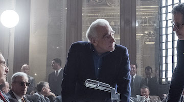 Martin Scorsese's 'Killers of the Flower Moon' Starts Filming in March 2020