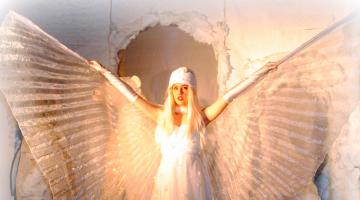 Η βασίλισσα του χιονιού @ Από Μηχανής Θέατρο | από 12 Ιανουαρίου