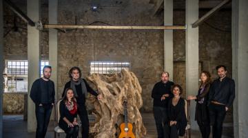 Το κιθαριστικό σύνολο Guitarte παρουσιάζει το νέο του cd «4 Concerti Grossi…a preparar l' avvenire»