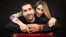 ΠΡΟΣΚΛΗΣΕΙΣ   Ο Ζαχαρίας Καρούνης και η Σαββέρια Μαργιολά στη μουσική σκηνή Σφίγγα