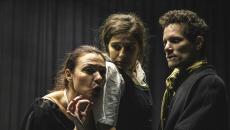 """Tο Βρακί"" του Καρλ Στέρινχάϊμ, σε σκηνοθεσία Μαριλίτας Λαμπροπούλου   Πρεμιέρα 25.01.20"