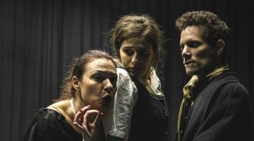 """Tο Βρακί"" του Καρλ Στέρινχάϊμ, σε σκηνοθεσία Μαριλίτας Λαμπροπούλου | Πρεμιέρα 25.01.20"