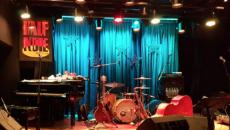 Jazz εβδομάδα στο Half Note | NILS PETTER MOLVAER-EIVIND AARSET-SAMUEL ROHRER / Γιώργος Κοντραφούρης Trio
