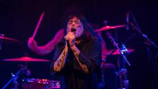The Morlocks Live | KYTTARO 18/1