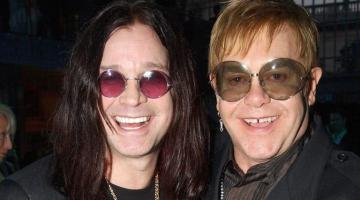 Ο Όζι Όσμπορν και ο Έλτον Τζον συνεργάζονται σε νέο τραγούδι
