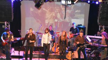 The Beatles Live Tribute Band στο Κύτταρο | Ανασκόπηση συναυλίας