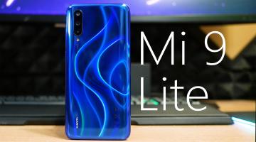 Xiaomi Mi 9 Lite: Το καλύτερο low budget smartphone (;)