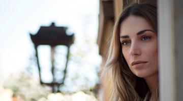 """Νέο τραγούδι   Γεωργία Νταγάκη – """"Λοξό καράβι"""""""