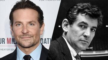 Netflix Commits To Bradley Cooper's Leonard Bernstein Film; Scorsese, Spielberg, Todd Phillips Producing
