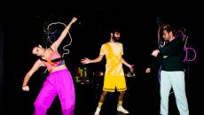 """""""ΓΚΟΥΝΤ ΛΑΚ"""" του Βασίλη Κατσικονούρη @ Θέατρο Radar"""