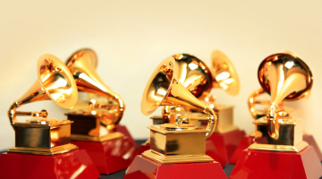 Who Has Been Nominated for the Most Grammy Awards?