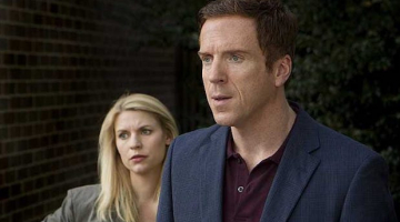 Claire Danes Says Homeland's Final Season 'Fuses Carrie With Brody'