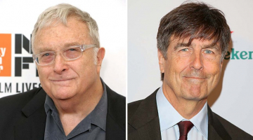 Oscars: Cousins Randy and Thomas Newman Receive Best Original Score Nods for 'Marriage Story' and '1917'