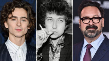 James Mangold To Direct Timothée Chalamet As Bob Dylan In Searchlight Drama About Icon's Move From Folk To Rock Music
