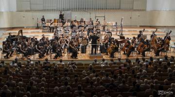 10 χρόνια the Underground Youth Orchestra στο Μουσείο Μπενάκη | 15 Φεβρουαρίου