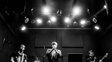 Οι Προφίλ live @Six Dogs | 15/2