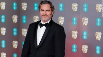 BAFTA Film Awards 2020: See who won
