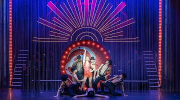 CHICAGO @ Θέατρο Ολύμπια – Δημοτικό Μουσικό Θέατρο Μαρία Κάλλας | Οι παραστάσεις συνεχίζονται!