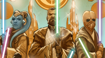 Lucasfilm to launch Star Wars: : the high republic publishing campaign in 2020
