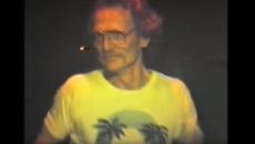 Ο Ginger Baker στην Αθήνα και ο Νίκος Βαρδής που έπαιξε μαζί του | Συνέντευξη + Video