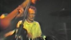 Video |Ο Ginger Baker στην Αθήνα το 1986 – όλη η συναυλία
