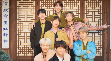 BTS Blasts Back to No. 1 on Artist 100 Chart, Thanks to 'Map of the Soul: 7'