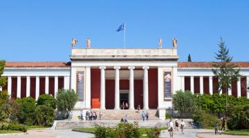 #Μενουμεσπιτι αλλά μπορούμε να… πάμε μουσείο εικονικά!