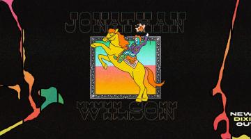 "Jonathan Wilson – ""Dixie Blur"" νέος δίσκος 2020"