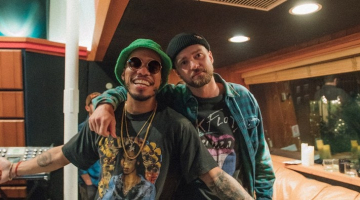 "Justin Timberlake and Anderson .Paak Share New Song ""Don't Slack"": Listen"