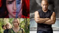 Αναβολές σε κινηματογραφικές πρεμιέρες αλλά και γυρίσματα