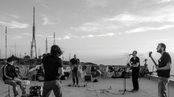 ΠΡΟΣΚΛΗΣΕΙΣ | Οι Group PάrΩdy στη μουσική σκηνή Σφίγγα – Πέμπτη 5 Μαρτίου