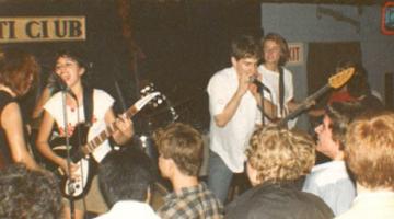 Ακούμε | Paisley Underground Scene Αφιέρωμα | #11me1