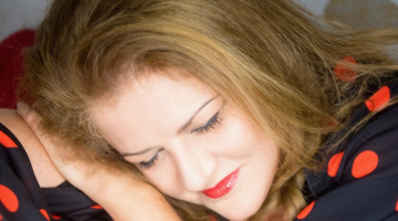 ΠΡΟΣΚΛΗΣΕΙΣ | Η Μαρία Σουλτάτου στη μουσική σκηνή Σφίγγα – Κυριακή 8 Μαρτίου