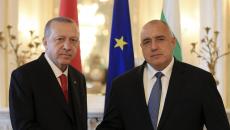 Η λυκοφιλία της Βουλγαρίας