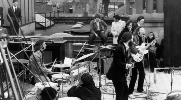 Ντοκιμαντέρ για τους Beatles – Έρχεται τον Σεπτέμβριο