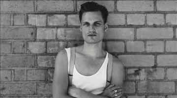 Συνέντευξη από τον Bror Gunnar Jansson: One-man-band, ηλεκτρισμός, σκοτάδι και ομορφιά.