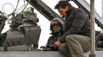 'Top Gun: Maverick' release date pushed back
